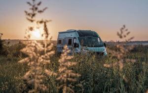 Caravan Center Rhön - Wohnmobile mieten in Bayern